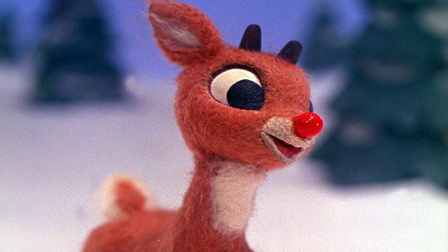 PHOTO: Rudolph the Red-Nosed Reindeer is the longest-running holiday special in television history.