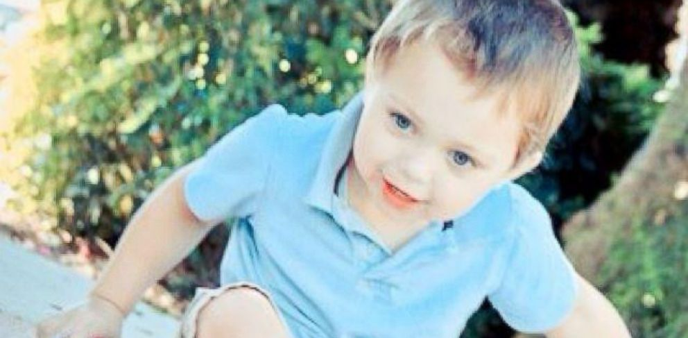 PHOTO: Michael Gonzalez, 4, is allergic to almost every good because of a rare genetic condition.