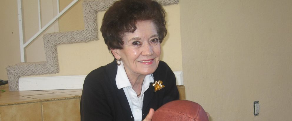 PHOTO: Shirley Frey died of listeria after eating a caramel apple. She was 81.