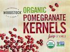 PHOTO: Woodstock Frozen Organic Pomegranate Kernels