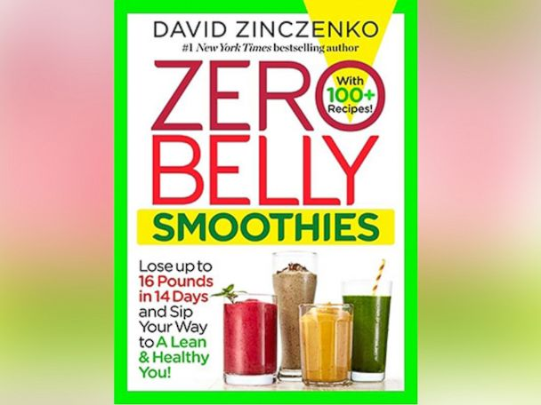 Zero Belly Smoothie Recipes For Breakfast Lunch And Dessert Abc News