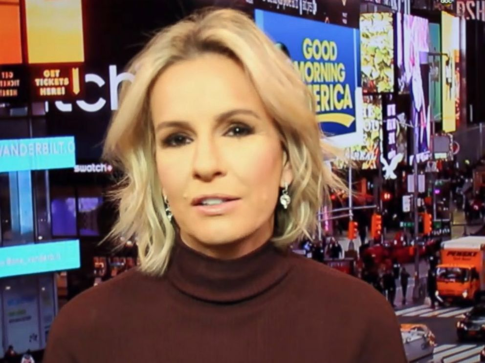 PHOTO: ABC News chief medical correspondent Dr. Jennifer Ashton speaks about her decision to do Dry January and give up alcohol for the month of January.
