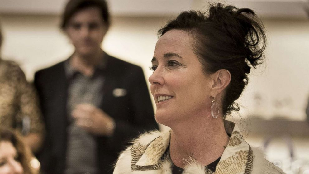 Kate Spade Sounded Happy Before Her Suicide How Depression Can Be