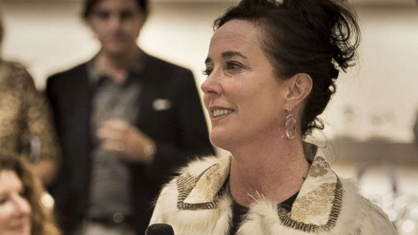 Kate Spade 'sounded happy' before her suicide: How depression can be so hidden and what loved ones can do