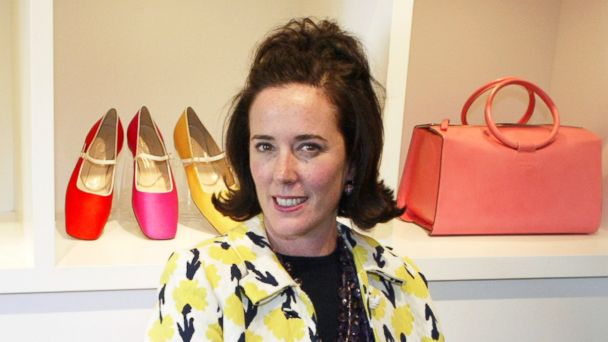 Kate Spade New York pledges $1M to suicide prevention groups in wake of founder's death