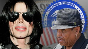 Photo: Coroner may still have MJs brain and heart