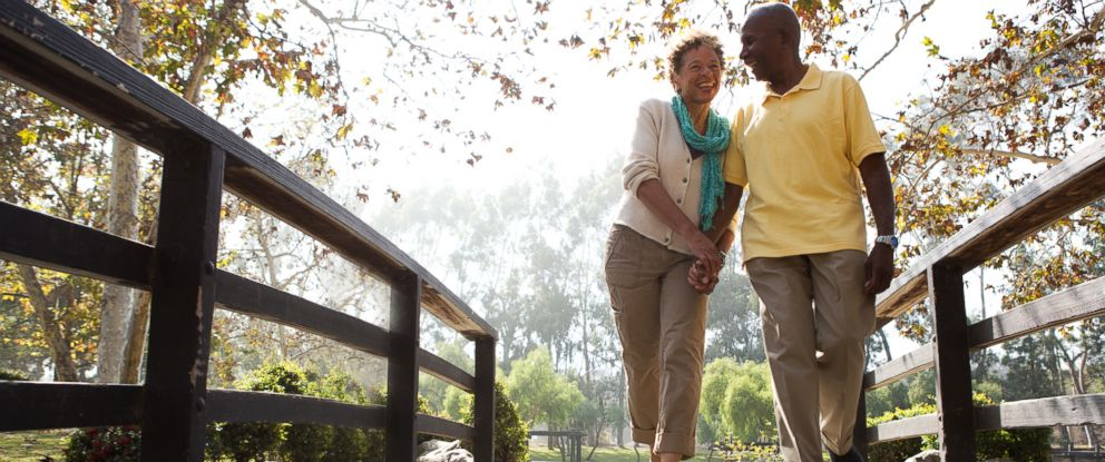PHOTO: More than 6,000 people around 64 years old with cardiovascular disease and those who were not married had 24 percent higher death rates.