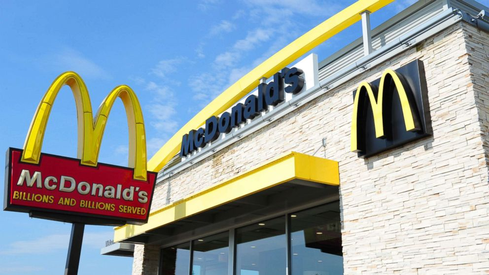 Nearly 300 People Have Been Infected By A Parasite In Mcdonalds Salads