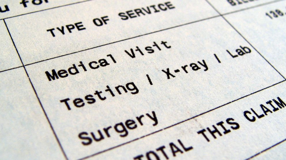 Costs for exact same medical procedures vary dramatically, study says thumbnail