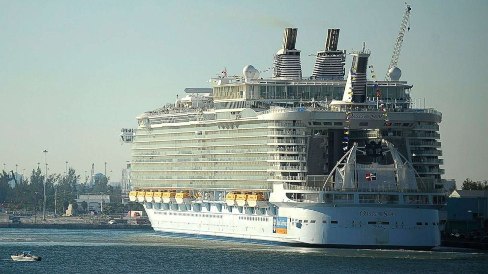 Norovirus outbreak on Royal Caribbean cruise ship sickens 475 passengers -  ABC News