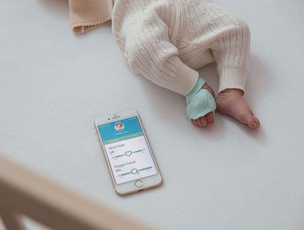 Parents cautioned about using monitors to prevent SIDS after