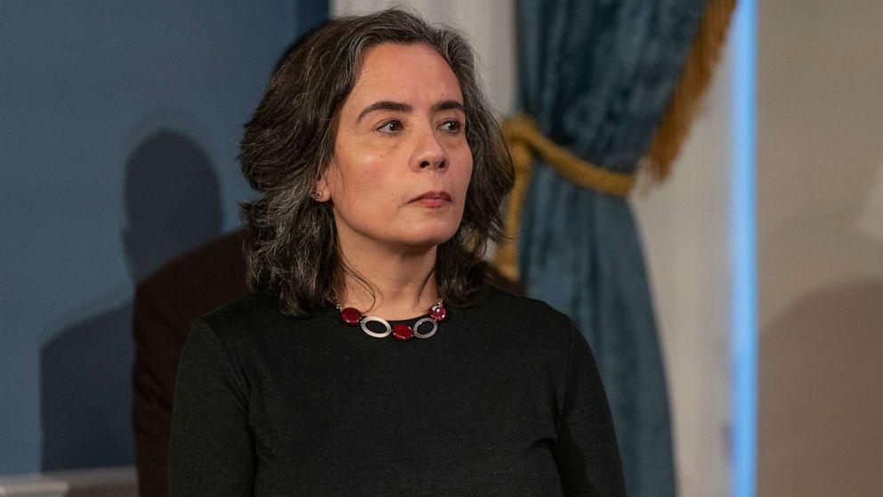 New York City's health commissioner resigns, criticizing coronavirus handling