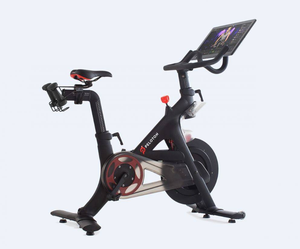 How Peloton exercise bikes and streaming gained a cult ...