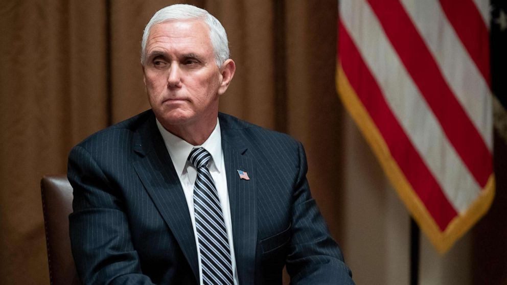 As Cases Rise Pence Warns Young People Increasingly Catching Coronavirus Abc News