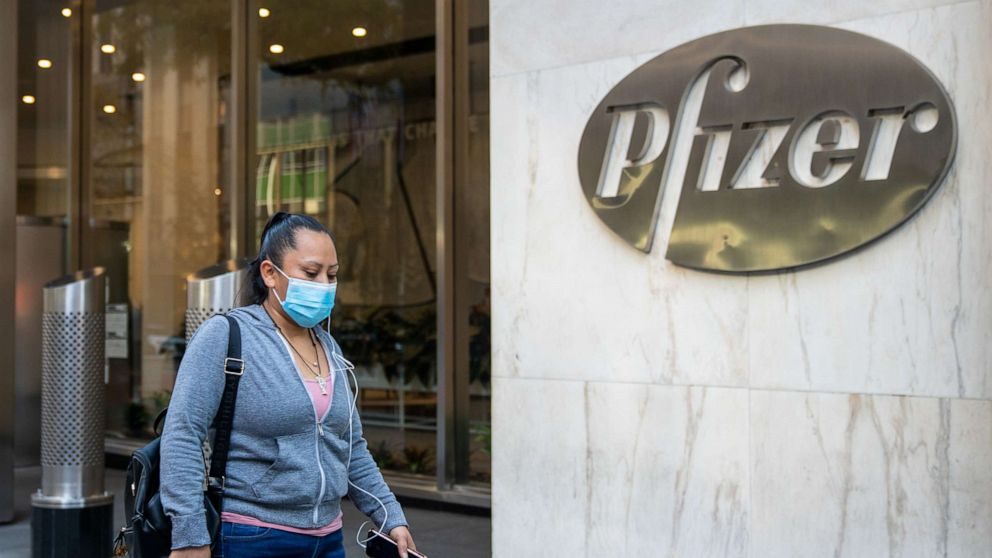 Pfizer vaccine news 'as good as you could hope for'