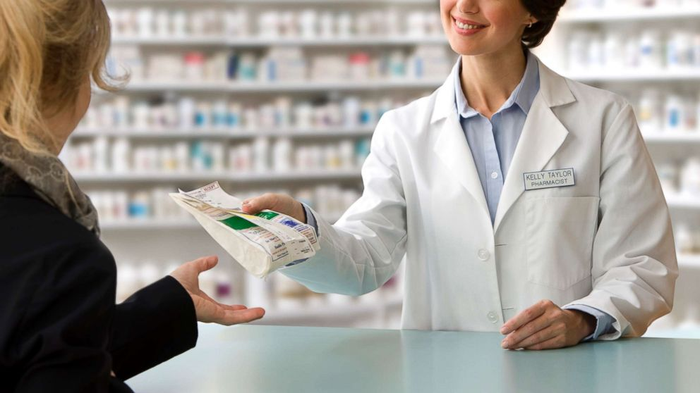 Your pharmacist can now try to save you money on drug prices, as 'gag orders' are gone