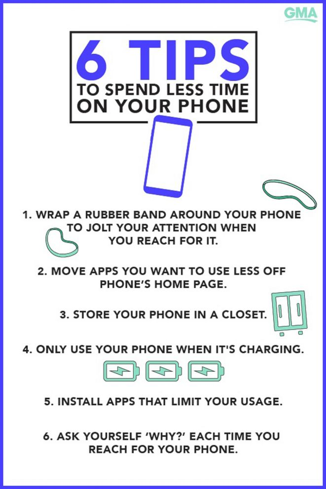 PHOTO: Catherine Price shares tips for unplugging in How to Break Up With Your Phone: The 30-Day Plan to Take Back Your Life.