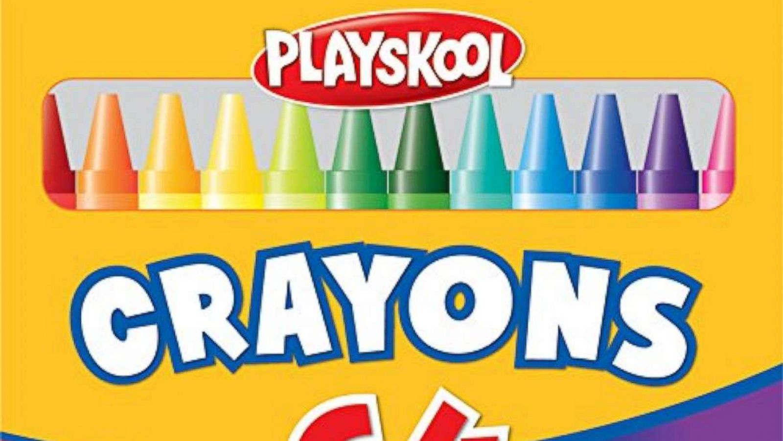 crayons bought at discount store test positive for asbestos group