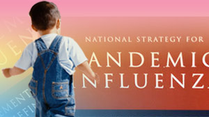 Protecting the Young From Pandemic Flu