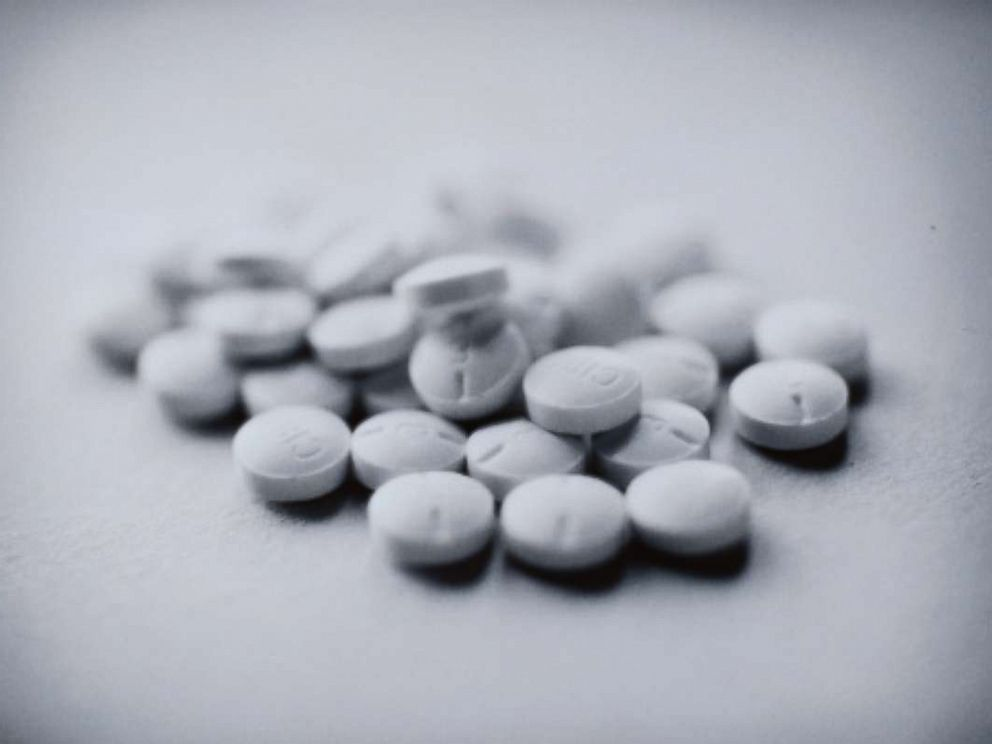 PHOTO: A stock photo of Ritalin pills, in this undated photo.