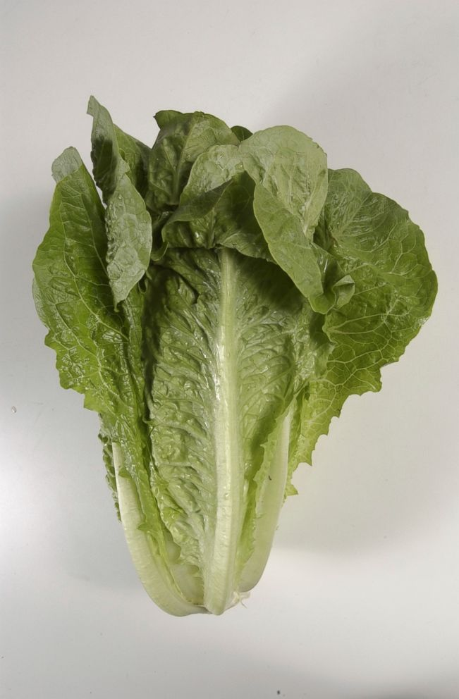 CDC expands warning to consumers over tainted romaine lettuce