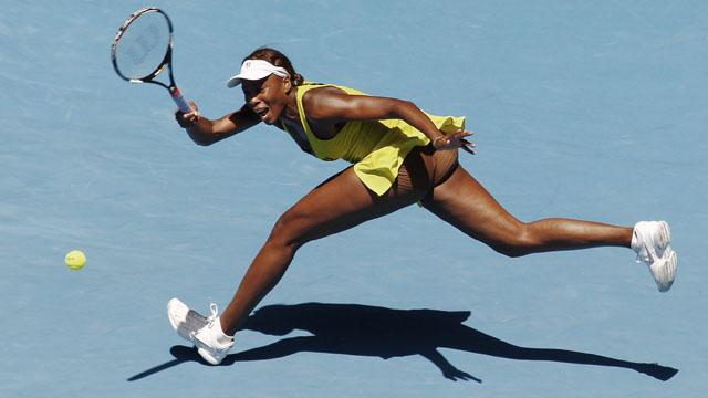 PHOTO:Venus Williams