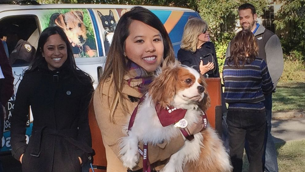 Life After Ebola: Nurse Nina Pham Says She Has Nightmares