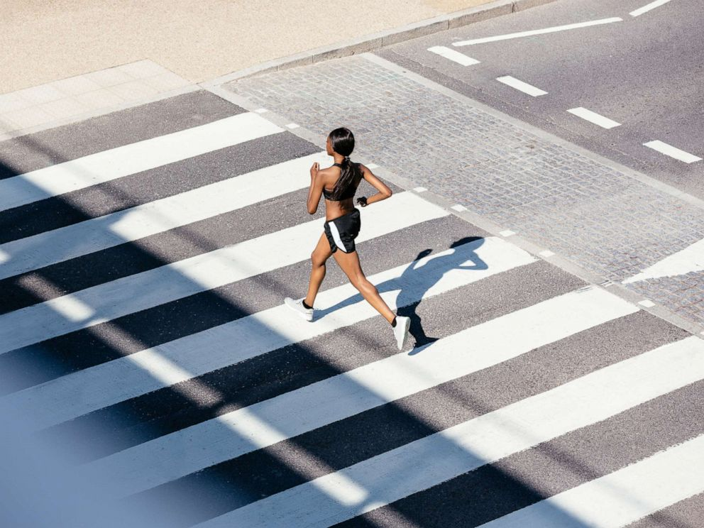 Can Running Lower Your Risk Of Death? Here's What Researchers Say