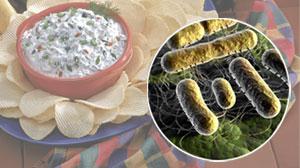 Photo: Salmonella Contamination of Artificial Flavor Leads to FDA Recall