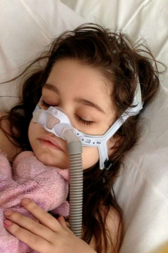 PHOTO: Sarah Murnaghan, who was diagnosed with cystic fibrosis when she was 1 year old, eventually needed a double lung transplant to survive.