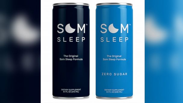A melatonin-fueled drink to help you sleep: What a