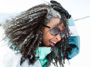 0b0efebda6 ... you should be wearing sunglasses in the winter. ABC News - 16 14 PM ET  January 29