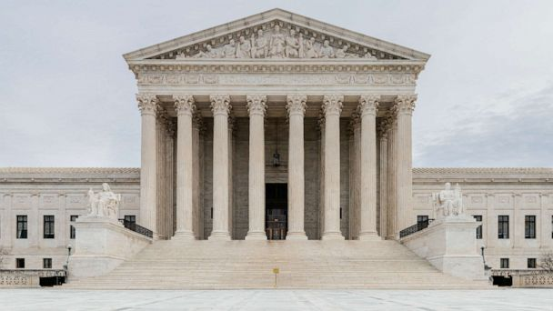 Supreme Court to hear all 3 Trump subpoena challenges linked to personal finances