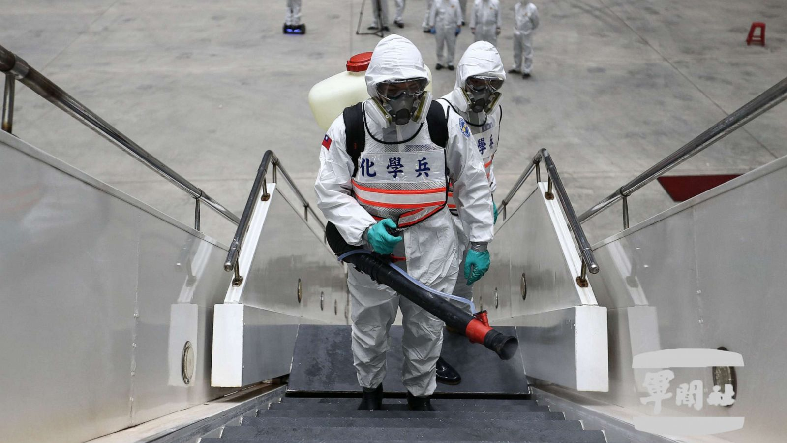Taiwan Sets Example For World On How To Fight Coronavirus Abc News