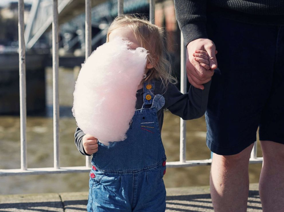 US Toddlers Are Getting Too Much Sugar Too Early