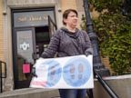 Wisconsin election forges on as coronavirus keeps nation at standstill