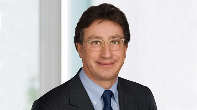 Louis Carey Camilleri