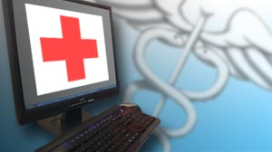 Photo: More are searching the Web for medical advice