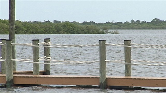 VIDEO: Florida officials say this years latest victim was exposed to Vibrio vulnificus while crab fishing.