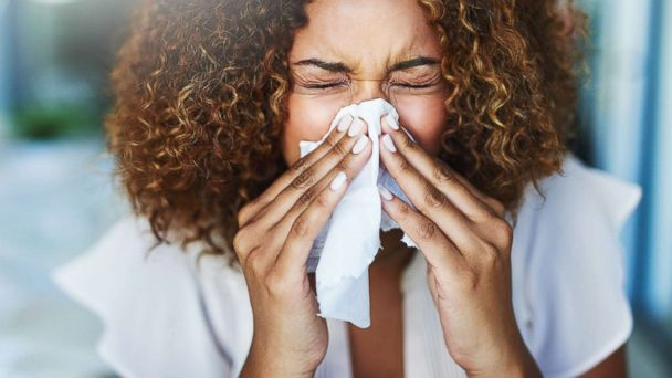 2 apps to help you stay healthy this flu season