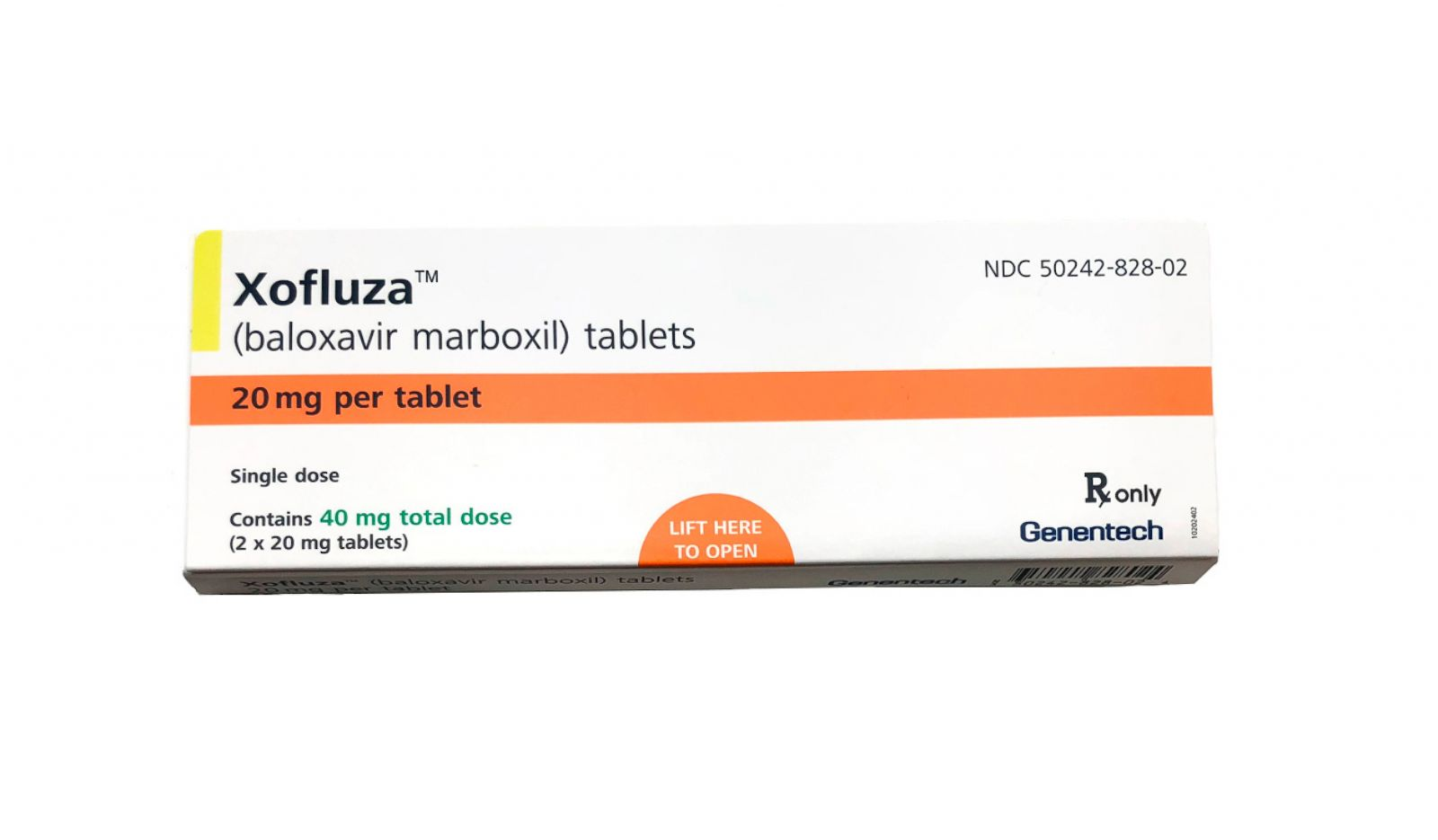 Xofluza: 5 questions you might have about the new flu drug