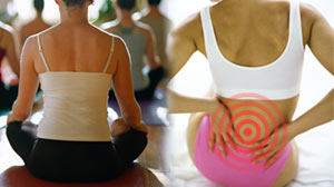yoga classes help chronic lower back pain  abc news