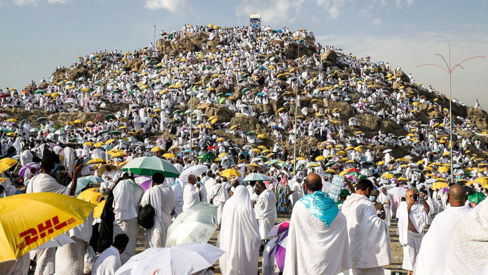 When is Hajj and what is it? Here's what you need to know - ABC News