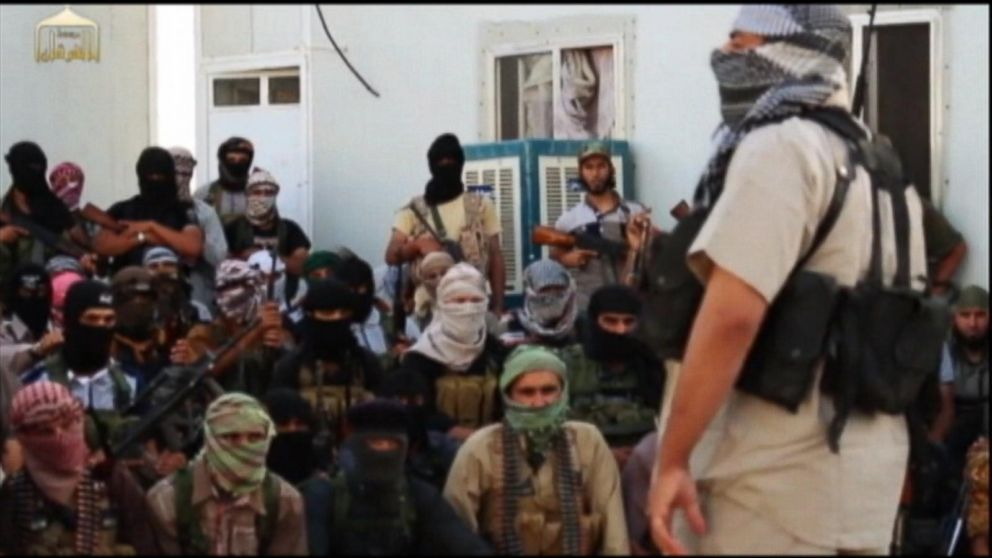 More from the Religion of Peace | Fr. Zs Blog