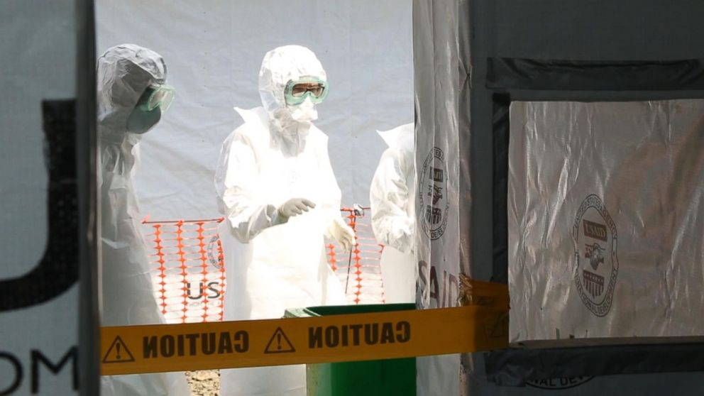 Meet Some of the Most Under-Appreciated Doctors in the Fight Against Ebola