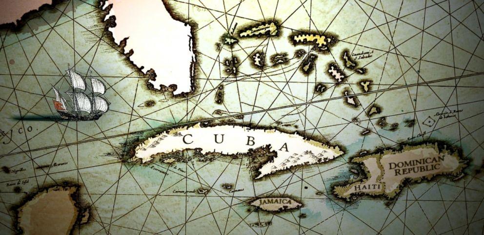 VIDEO: A Brief History of U.S. - Cuba Relations