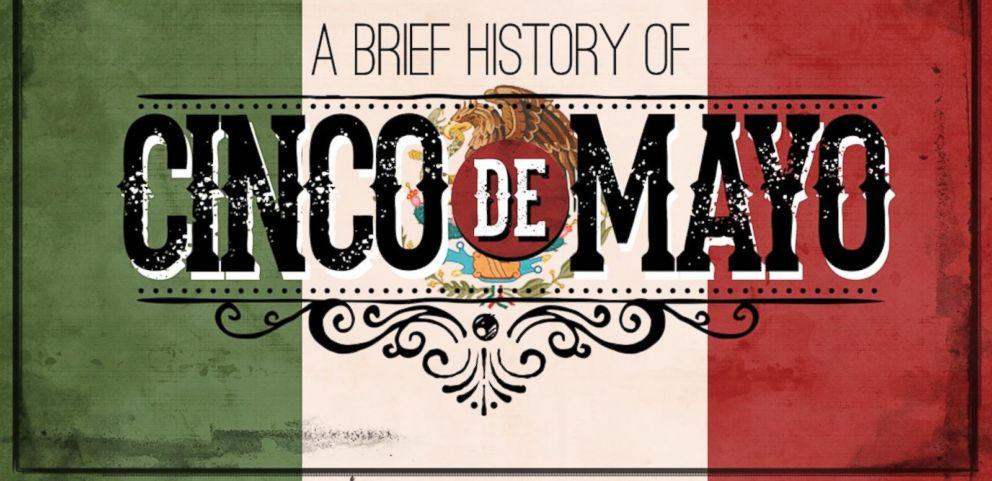 VIDEO: WATCH: A Brief History of Cinco de Mayo