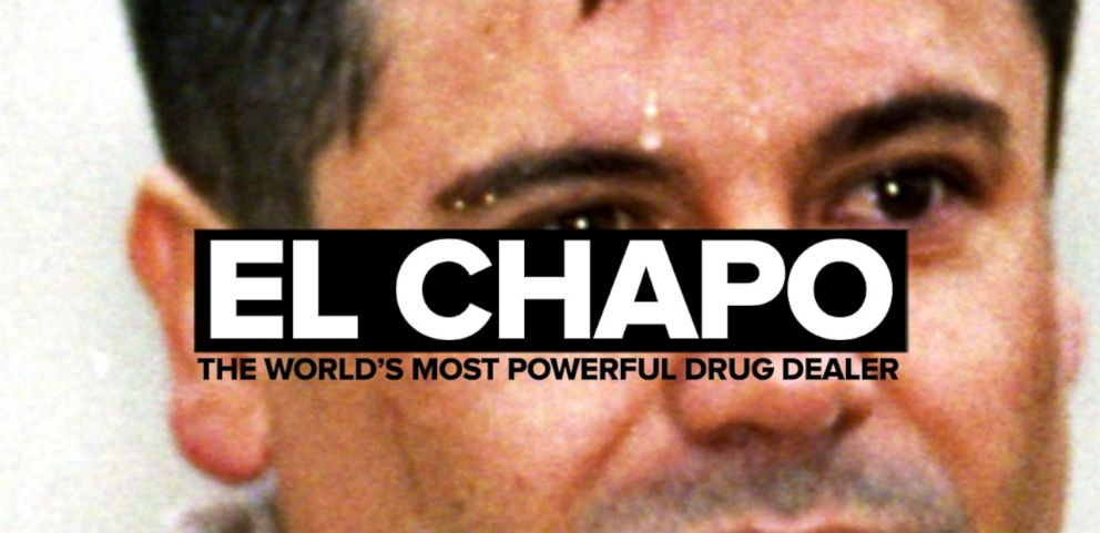 VIDEO: Tracing Joaquin Guzmans path to the top of the global drug trade.