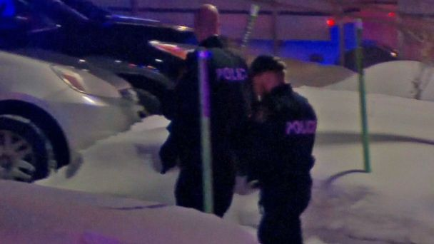 6 Killed, 5 in Critical Condition After Quebec City Mosque Shooting