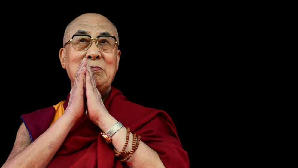 Dalai Lama is 'doing fine' after being hospitalized in northern